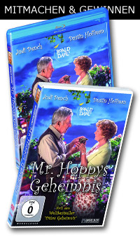 Mr. Hoppys Geheimnis © Ascot Elite Home Entertainment