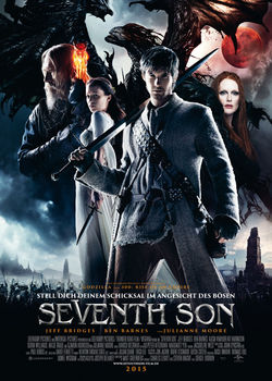Seventh Son © Legendary Pictures and Universal Pictures