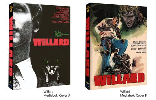 Willard © Anolis Entertainment