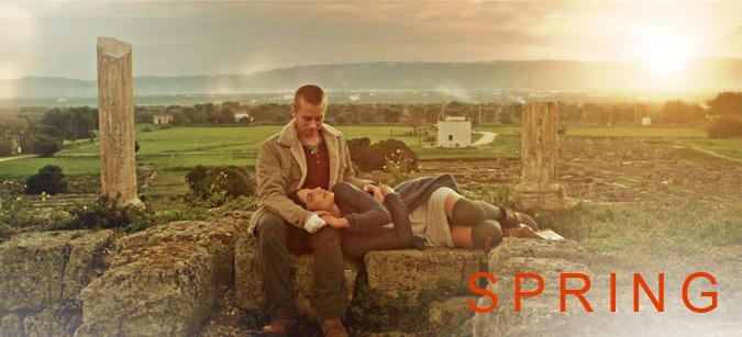 Spring © Koch Media Film