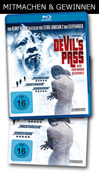 Devil's Pass © Ascot Elite Home Entertainment