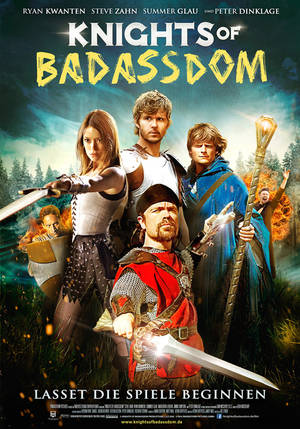 Knights of Badassdom © Pandastorm Pictures