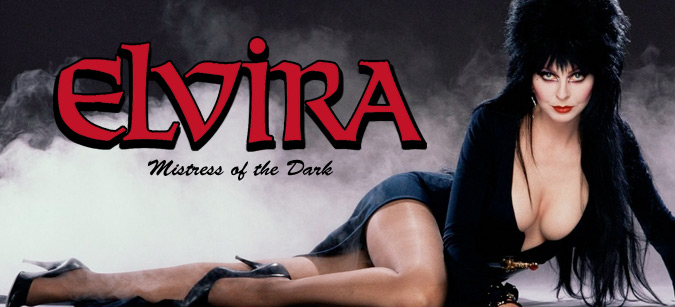 Elvira - Mistress of the Dark © Nameless Media