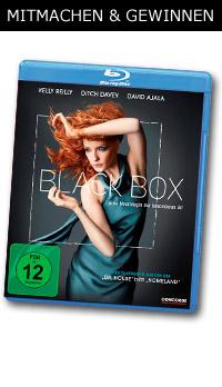 Black Box © Concorde Home Entertainment