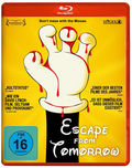 Escape from Tomorrow © Koch Media