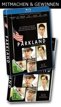 Parkland © Universum Film
